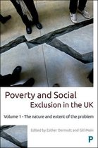 Omslag Poverty and Social Exclusion in the UK