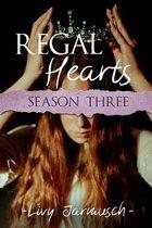 Regal Hearts