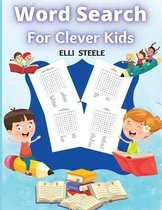 Word Search For Clever Kids