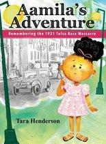 Aamila's Adventure