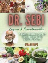 Dr. Sebi Cures and Treatments