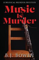 Music is Murder
