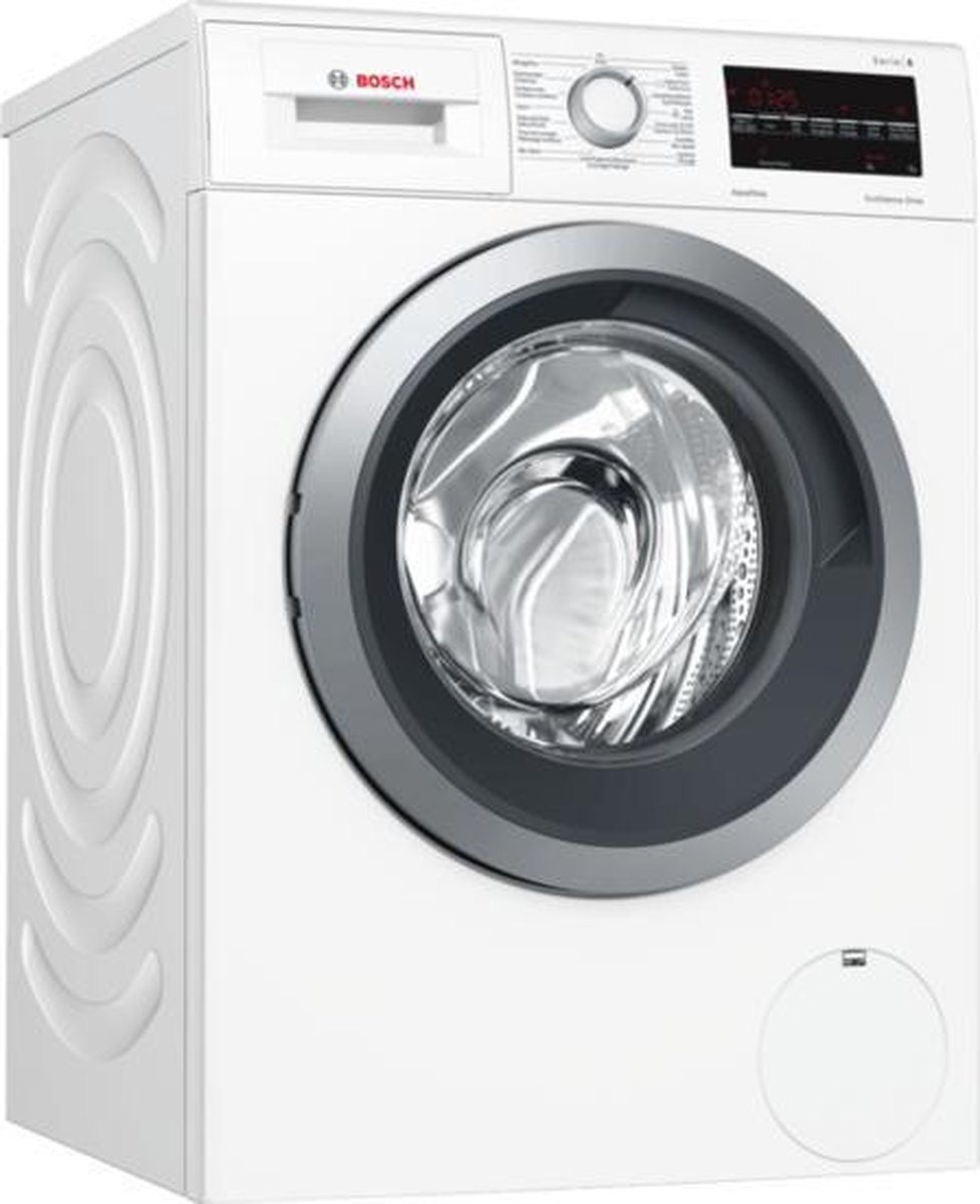 Bosch WAU28T40FG – Wasmachine – A+++