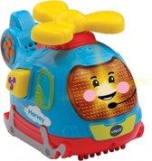 VTechToet Toet Auto's Harvey Helikopter - Educatief Babyspeelgoed