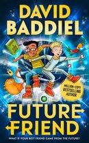 Future Friend The new Bestselling Baddiel Blockbusterchildren's bookin 2020