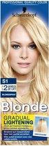 Schwarzkopf Blonde Blondspray super S1 - 1 stuk