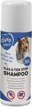 Anti-parasitaire shampoo tegen vlooien, teken, mijten en luizen - Voor hond en kat vanaf 3 maanden - 200ml