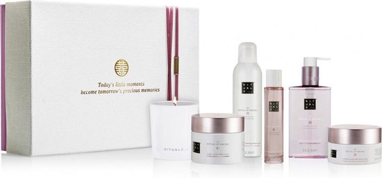 RITUALS The Ritual of Sakura Rebalancing Ceremony cadeaupakket XL-Extra...