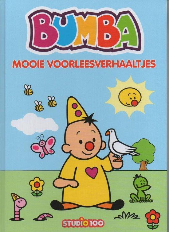 Boek cover Bumba - Mooie Voorleesverhaaltjes - voorleesboek met harde kaft van  (Hardcover)