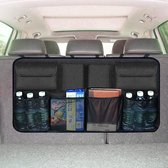 Auto organizer, Autostoel organizer, kofferbak organizer.