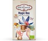Shoti Maa - Magix Box - Assortiment theesoorten van Shoti Maa - BIO