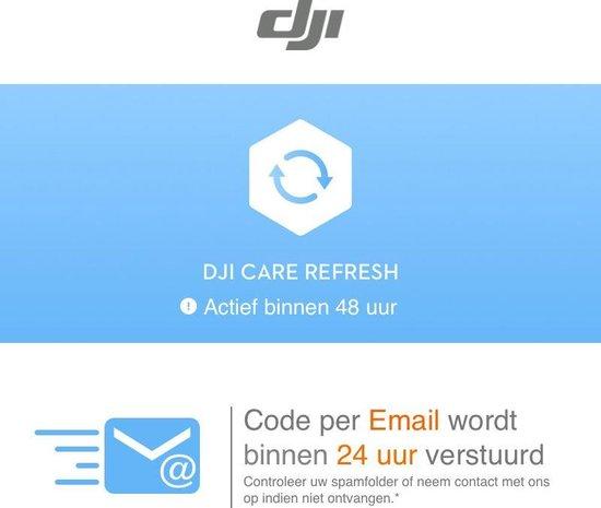 DJI Care Refresh Plan - Mavic Mini 2 - 2 jaar