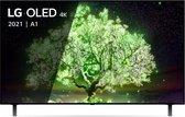 LG A1 OLED55A16LA - 55 inch - 4K OLED - 2021