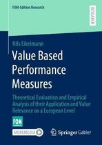Value Based Performance Measures