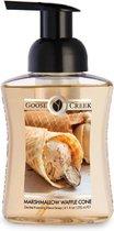 Goose Creek - Handzeep - Marshmallow Waffle Cone