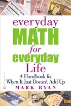 Omslag Everyday Math for Everyday Life