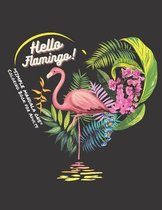 Hello Flamingo