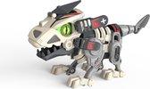 Silverlit Biopod Dino InMotion - Grijs | Wit