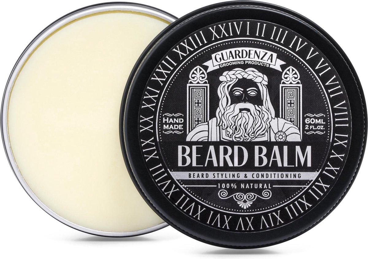 Guardenza Original Baardbalsem - 60 ml