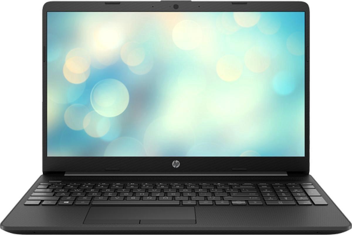 HP 15-DW - Laptop - FullHD - 256GB SSD - Windows 10 Professional