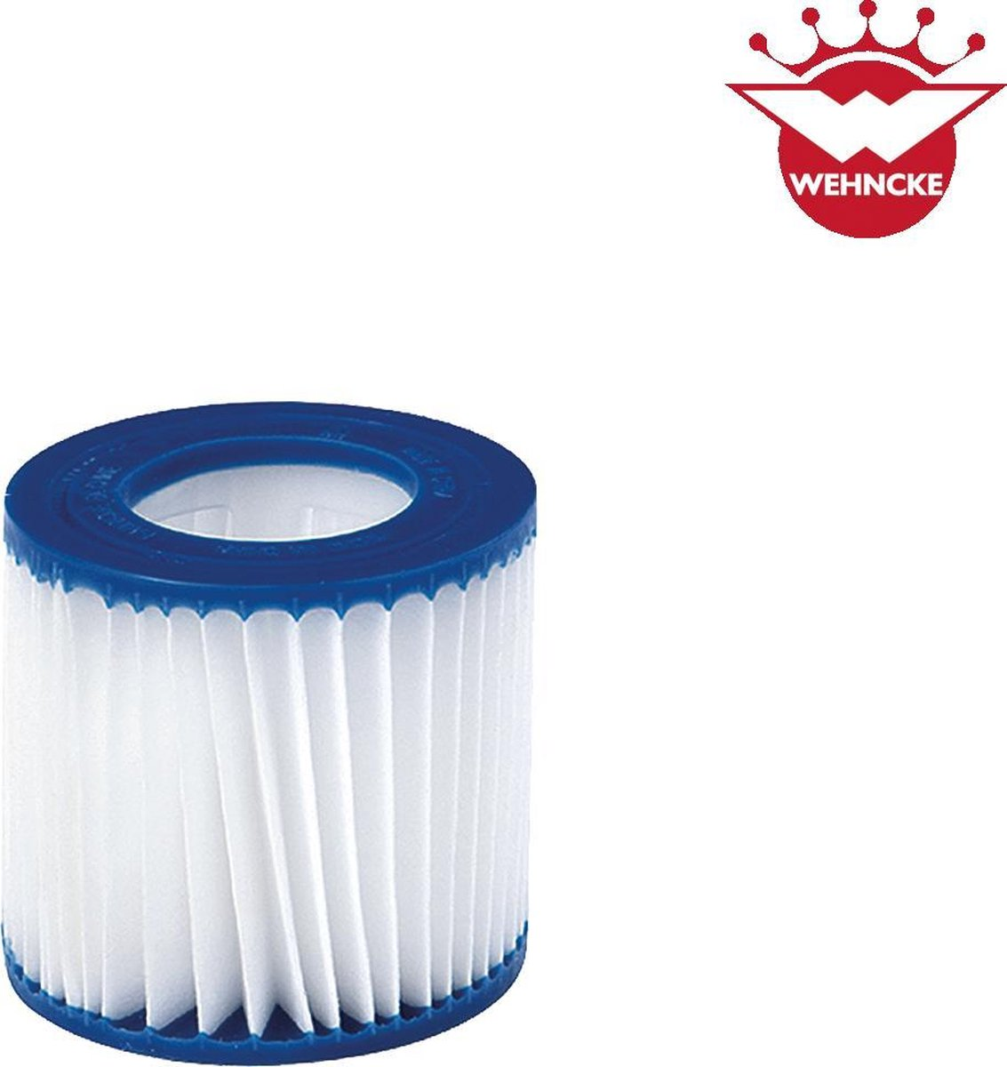 Wehncke / Jilong filter cartridge type-M