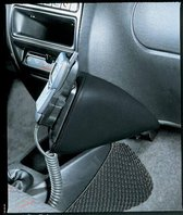 Houder - Citroën Saxo 1996-2001 Kleur: Zwart