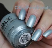ORLY Once in a blue moon Nagellak