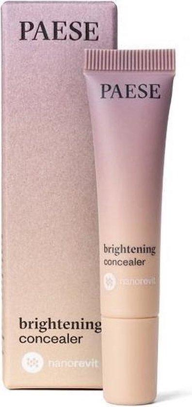 Paese Brightening Concealer – 03 Golden Beige 8,5gr.