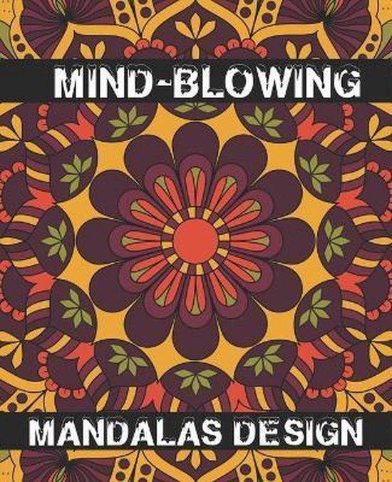 Mind-Blowing Mandalas Design