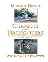 Omslag Chariots of Firefighters: Volume II