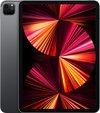 iPad Pro (2021) - 11 inch - WiFi - 128GB - Spacegrijs