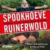 Omslag Spookhoeve Ruinerwold