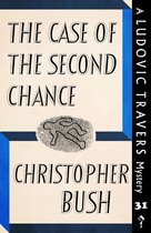 The Case of the Second Chance