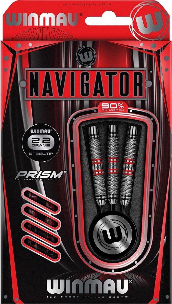 Darts Winmau Navigator 22 gr. NT 90 %