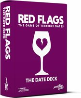 Date Red Flags Expansion