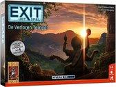 EXIT - De verloren Tempel Breinbreker