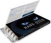 Hang-Over - 15 Capsules - Helpt het herstel na alcoholgebruik - Natuurlijke Ingrediënten - Ondersteunt de leverfunctie (Choline) -  ReAge