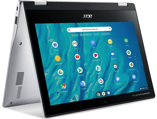 Acer Chromebook Spin 311 CP311-3H-K72P - Chromebook - 11 inch