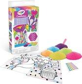 Crayola Creations Zandkunst Set