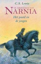 De kronieken van Narnia 3 - Het paard en de jongen