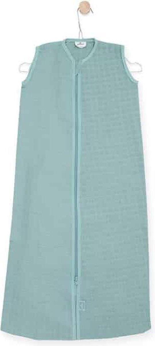 Jollein Slaapzak zomer hydrofiel 70cm - soft green