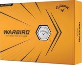 Callaway Warbird 2021 Golfballen - Wit