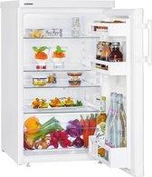 Liebherr T1410-22 koelkast Vrijstaand 136 l F Wit