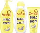 Zwitsal Slaap Zacht Lavendel - Baby Pakket