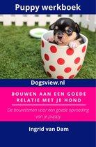 Puppy werkboek