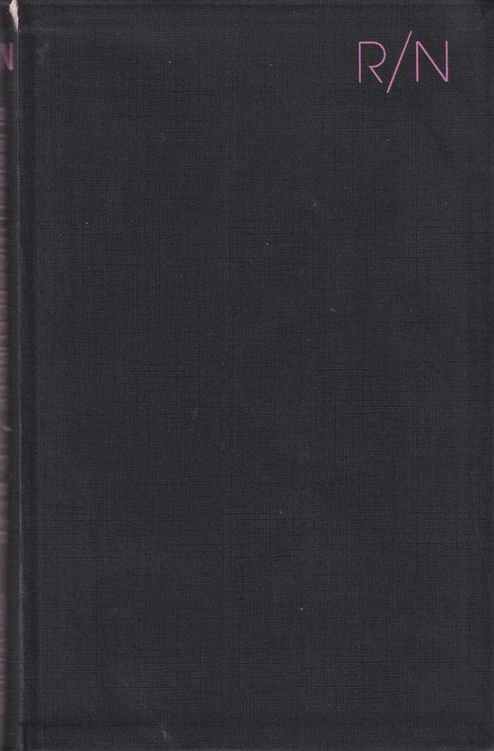 Boek cover Russisch woordenboek van A.H. van den Baar (Hardcover)