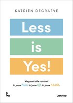 Mama Baas  -   Less is yes!