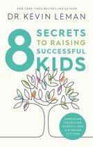 Omslag 8 Secrets to Raising Successful Kids