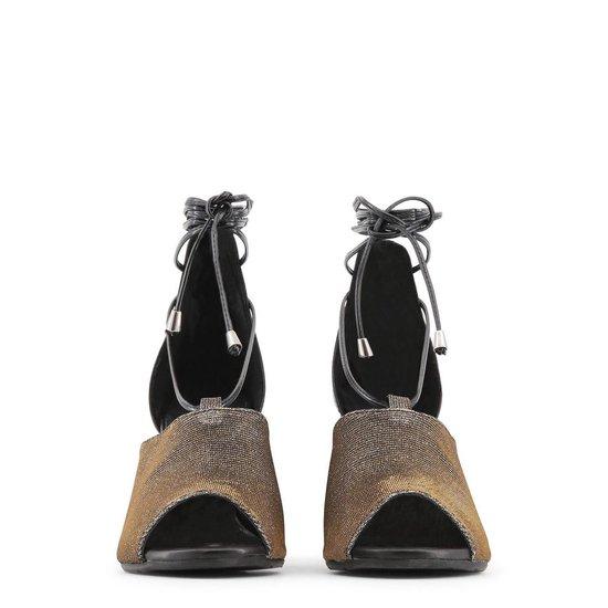 Made in Italia - Sandalen - Vrouw - AMALIA - blackgold wz3fiRi1