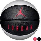 Basketbal Nike Jordan Zwart-Grijs  - Maat 7